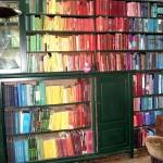 Boekenkamertje